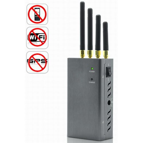 Cell phone jammer c 50 - cell phone jammer Stanhope